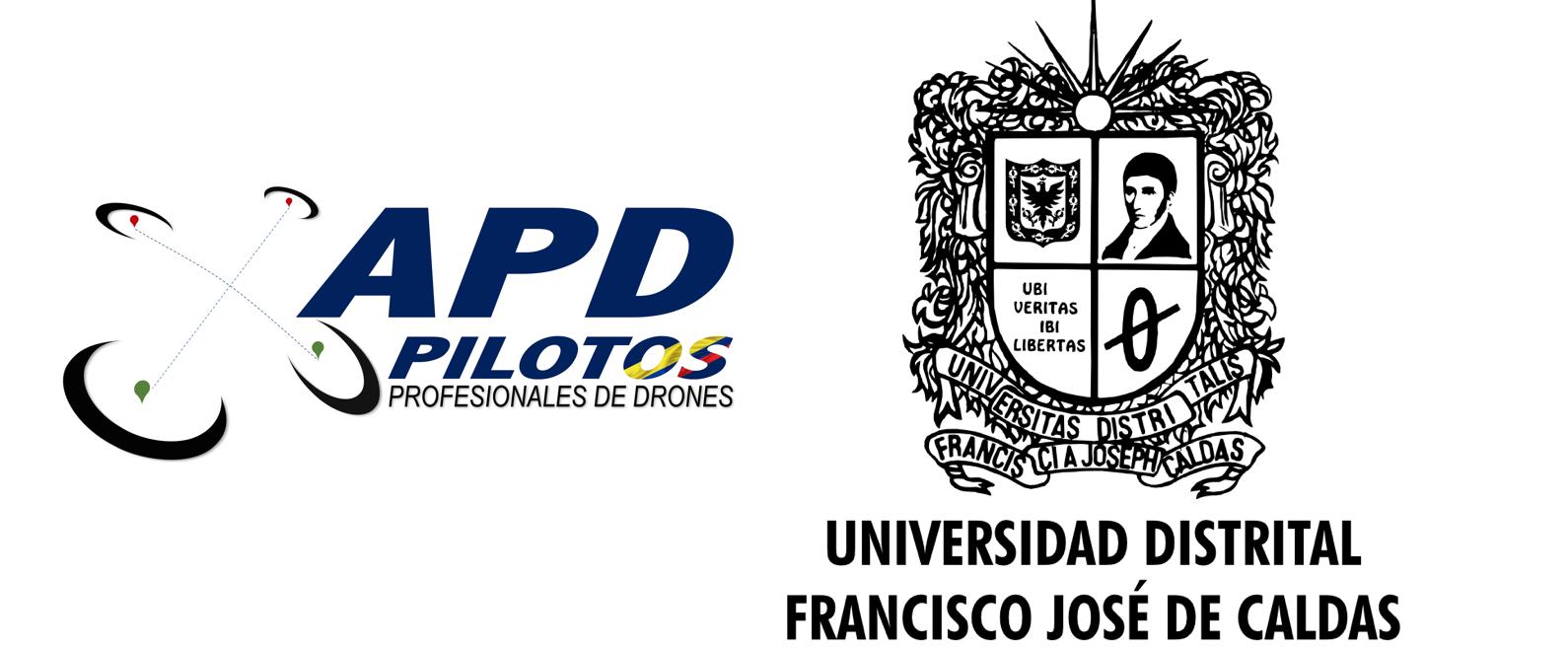 Convenio Formal APD – Universidad Distrital Francisco José de Caldas